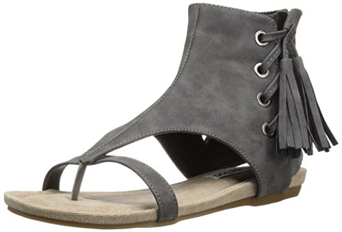 Dress Chill 2 Too Lips Sandal Women Slate R8fqwfvn