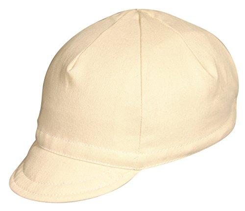 Pace Sportswear Euro Brushed Twill Vanilla Cap by Pace Sportswear (Image #2)