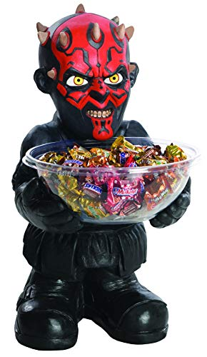 Rubie's Star Wars Darth Maul Candy Holder for $<!--$29.24-->