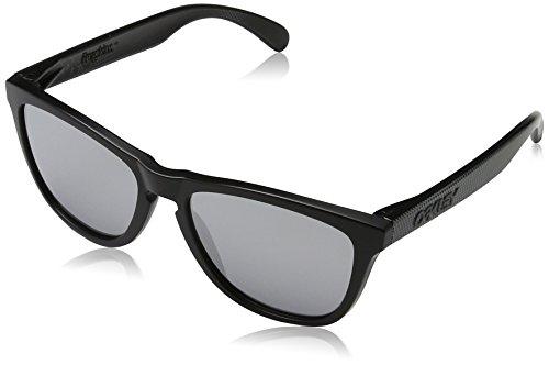 86d56ba6f1 Oakley Mens Frogskins Machinist Sunglasses