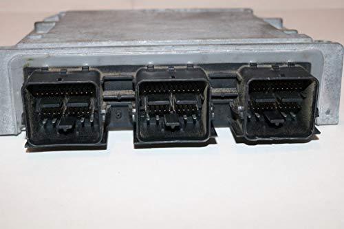 11-12 Ford Fusion Milan AE5A-12A650-ERC Engine Computer ECM Warranty #17259