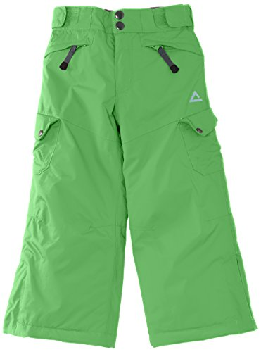 Dare2b Stomp it Out Pant, 3-4, Fairway Green by Dare2b