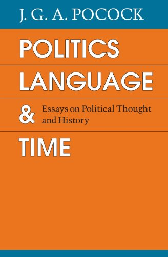 Friendship & politics : essays in political thought