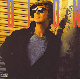 Dion yo frankie (1989) / vinyl record [vinyl-lp] amazon. Com music.