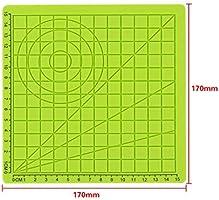 Broadroot - Impresora 3D con diseño geométrico de silicona y ...