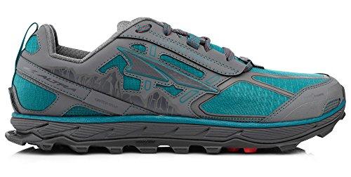 - Altra AFM1855F Men's Lone Peak 4.0 Trail Running Shoe, Green - 11 D(M) US