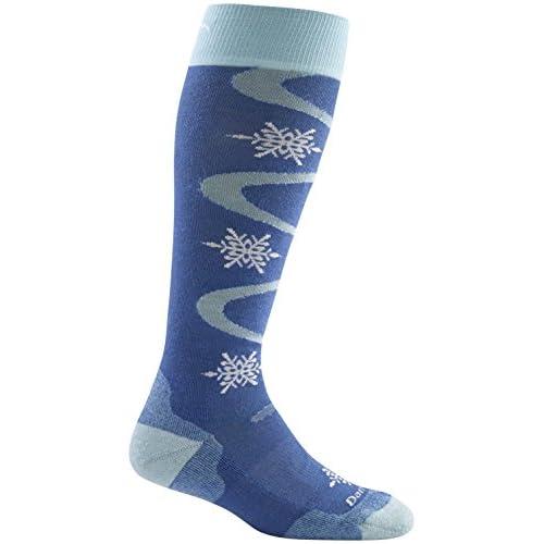 Hot Darn Tough Thermolite 1st Tracks OTC Cushion Sock - Women's supplier