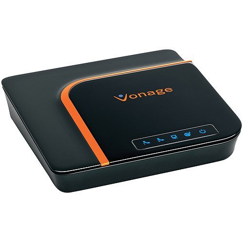 Vonage Vdv22 Vd V Portal Router With Phone Adapter