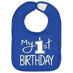 Aiden's Corner Cute Handmade Baby Boy My 1st Birthday Outfit | 1st Birthday Clothes 2021