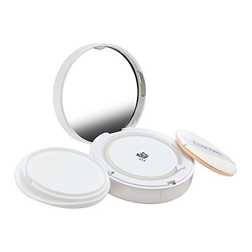 Lancome Liquid Foundation (Lancome Miracle Cushion Liquid Cushion Compact - # 140 Ivoire N (US Version) 14g/0.5oz)
