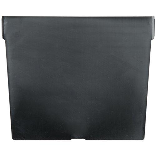 Akro-Mils 40030 Width Divider for 30090 and 30098 ShelfMax Plastic Nesting Shelf Bin Box, Pack of 12