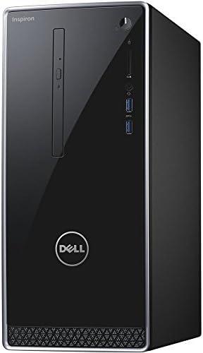 Dell Inspiron High Performance Tower Computer PC (Intel Quad Core i7-7700, 16GB_DDR4 Ram, 128GB_SSD+1TB_HDD, NVIDIA GeForce GTX_1050, HDMI, WIFI, DVD-RW) Win 10 Pro 41Z3vSSwKFL