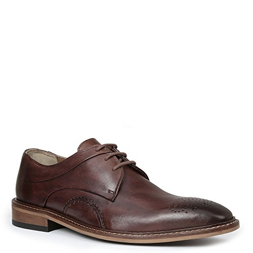 Giorgio Brutini Mens Reddington Oxford Ruggine