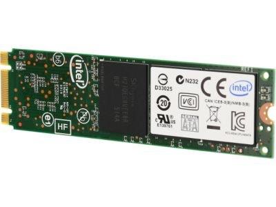 Intel 535 Series M.2 120GB SATA III MLC