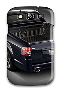 Zheng caseChentry Snap On Hard Case Cover Vehicles Car Protector For Galaxy S3