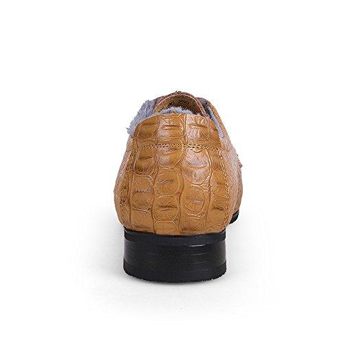 AARDIMI Chaussures à Lacets Homme Braun 2 1L7K39PH0