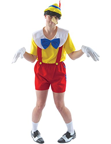 Pinocchio Costume (Disney Adult Outfits)