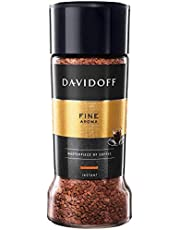 قهوة فاين اروما جراند كوفي من دافيدوف كافيه، 100 جرام