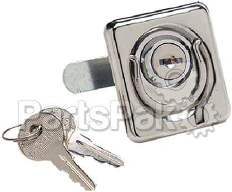 Locking Lifting Ring Seachoice 35511