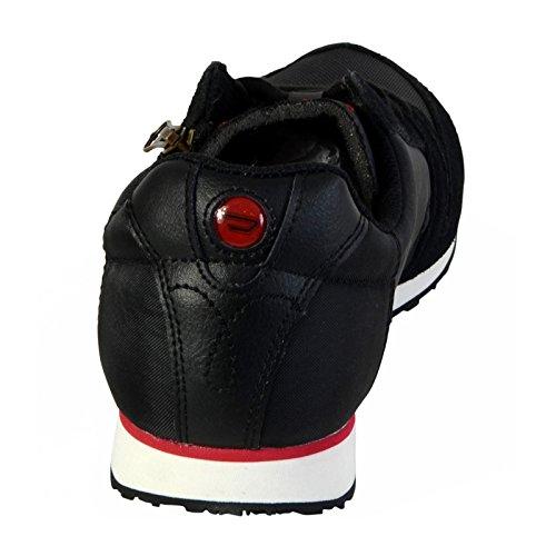 Diesel Slocker S Y00938 P0069 T5644 - Zapatilla hombre, negro Noir