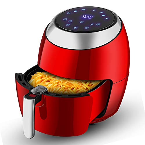 Cheap Air Fryer Electric Hot Air Fryers Oilless Cooker
