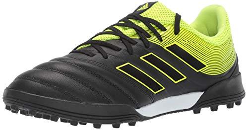 adidas Copa 19.3 Turf Shoes Men's Adidas Indoor Soccer Cleats