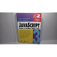 Javascript Para A World Wide Web Visual Quickststart Guide
