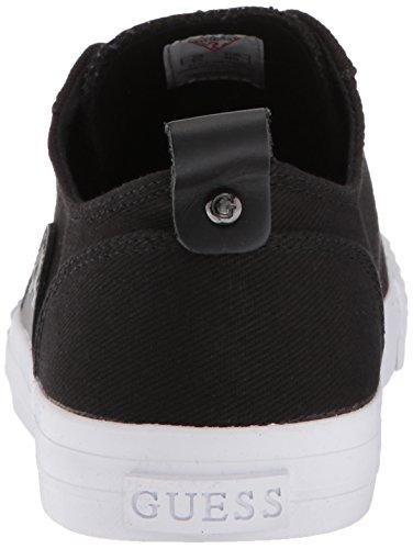 Guess Men's Provo Sneaker Black xUVHJ3