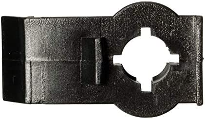 Viviance Pair Left And Right Window Regulator Repair Clip Bracket Front For BMW X5 2000-2006