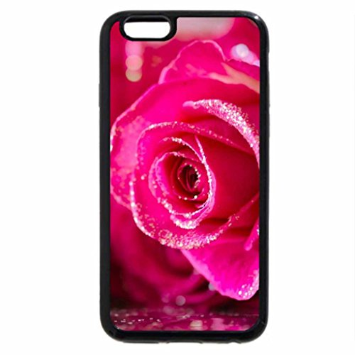 iPhone 6S / iPhone 6 Case (Black) What is Love
