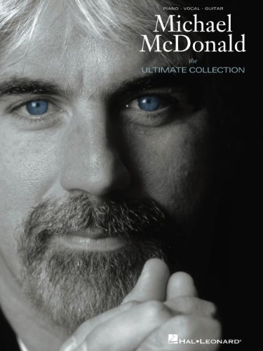 (Michael McDonald - The Ultimate Collection Songbook)