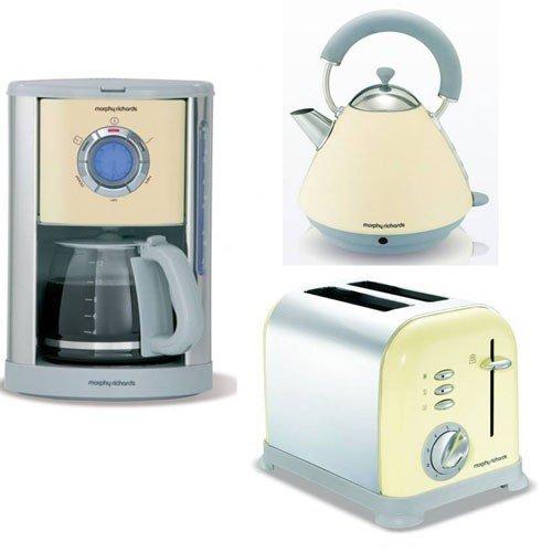 wasserkocher toaster kaffeemaschine