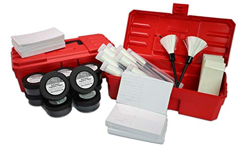 Crime Scene Forensic Science Mega Kit: The Missy Hammond Case - 40-Student Pack by Crime Scene (Image #2)