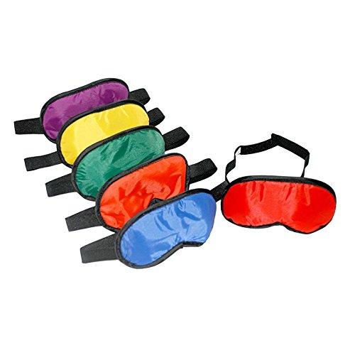 Blindfolds Set Set Of 6 B00SLHE4U6 6 B00SLHE4U6, エルラガルデン:8bce4ce3 --- rdtrivselbridge.se
