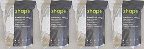 ViSalus Nutritional Shake Sweet Flavor product image