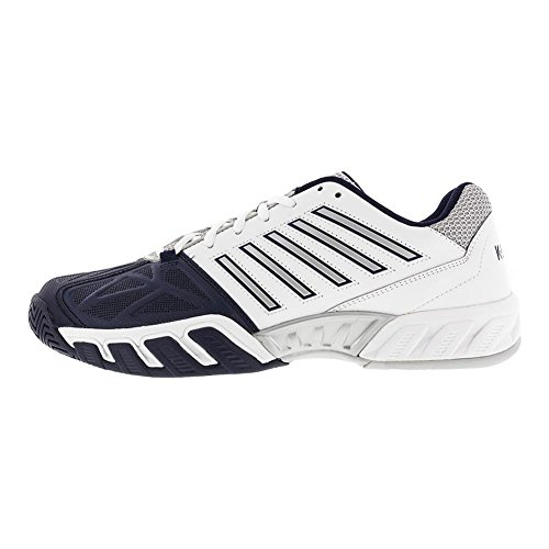 Homme 3 Navy Tennis Performance White Bigshot 37 Chaussures de White Swiss Light K wRfq8Iq