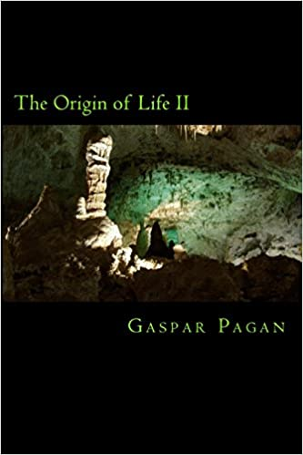 Book The Origin of Life II: Scientific order of creation