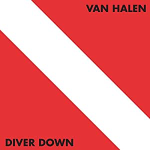 Diver Down (Remastered 180 Gram Vinyl)