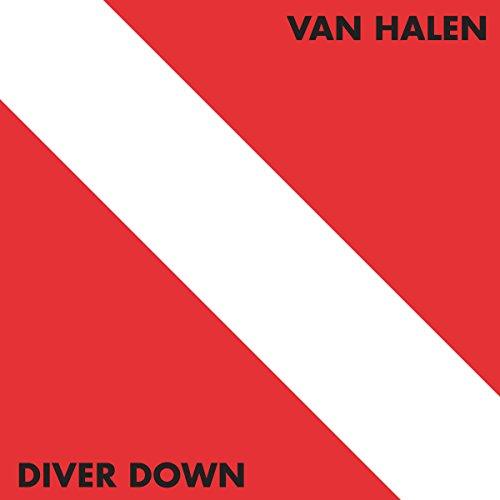 Vinilo : Van Halen - Diver Down (180 Gram Vinyl, Remastered)