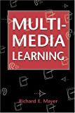 Multimedia Learning, Mayer, Richard E., 0521782392