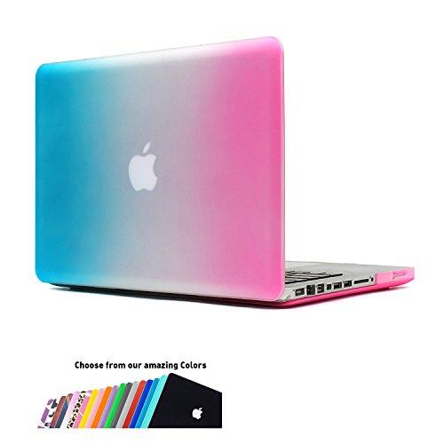 """Autentico di Apple MacBook Pro 13.3/"""" Unibody VETRO ANTERIORE PER A1278"""