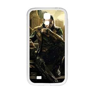 loki tom hiddleston Phone Case for Samsung Galaxy S4 Case