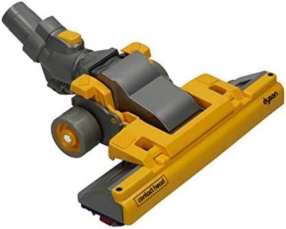 Turbo cepillo Aspi Dyson DC08 Dia 38 referencia: 90448601 para Pieces aspirador limpiador pequeño Electromenager Dyson: Amazon.es: Grandes electrodomésticos