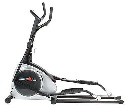 Amazon.com : IRONMAN 500e Magnetic Resistance DLX Programmable EKG Elliptical Machine : Elliptical Trainers : Sports & Outdoors
