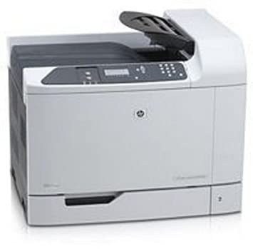 Amazon.com: HP Color LaserJet CP6015dn Laser Printer ...