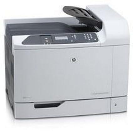 Amazon.com: HP Color LaserJet CP6015dn Laser Printer ...