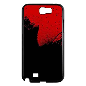 Dexter-Blood Samsung Galaxy N2 7100 Cell Phone Case Black Phone cover F7612426