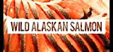 Wild Alaskan Sockeye Salmon (10 LB Fillets) - Overnight Shipping Monday - Thursday