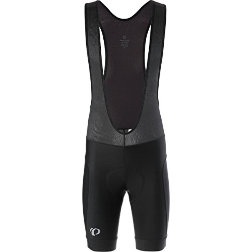 Pearl iZUMi Elite Escape Bib Shorts, Black, Medium