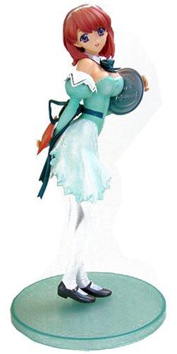 PIAキャロットにようこそ!!3 1/8 羽瀬川朱美 (完成品)の商品画像